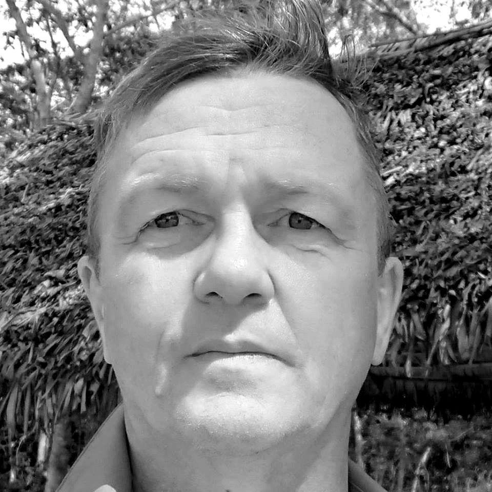 Валерий Порубов, Санкт-Петербургский политтехнолог, находился на Мадагаскаре в декабре 2018 года