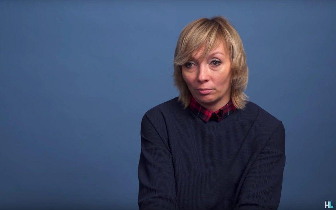 Наталья Шилова. Источник канал «Навальный.Live»