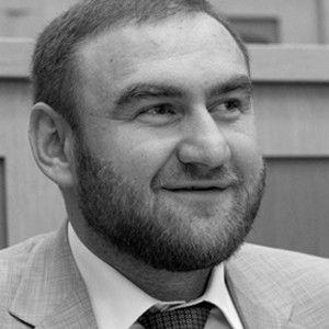 30 января был задержан сенатор от Карачаево-Черкесии Рауф Арашуков.
