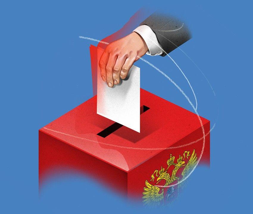 Рассказ о том, как власти отменили выборы в Мосгордуму и выборы губернатора в Санкт-Петербурге