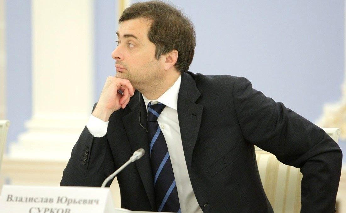 Представитель Кремля Владислав Сурков приехал в Яндекс с претензиями в разгар войны с Грузией в 2008 году