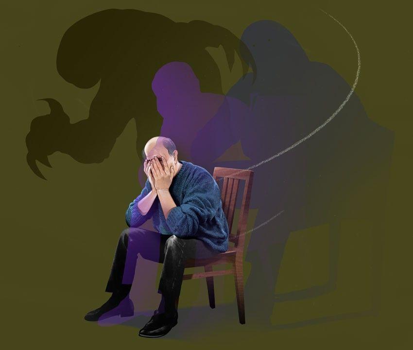 Репортаж о том, почему в России тяжело получить помощь в лечении психических заболеваний