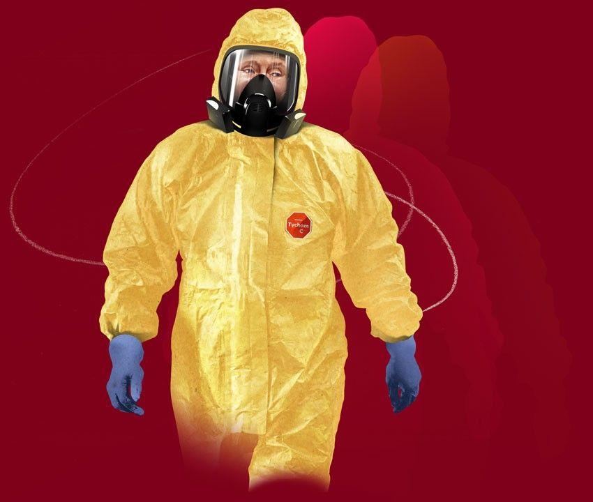 Исследование по регионам: сколько больных коронавирусом может спасти российская медицина