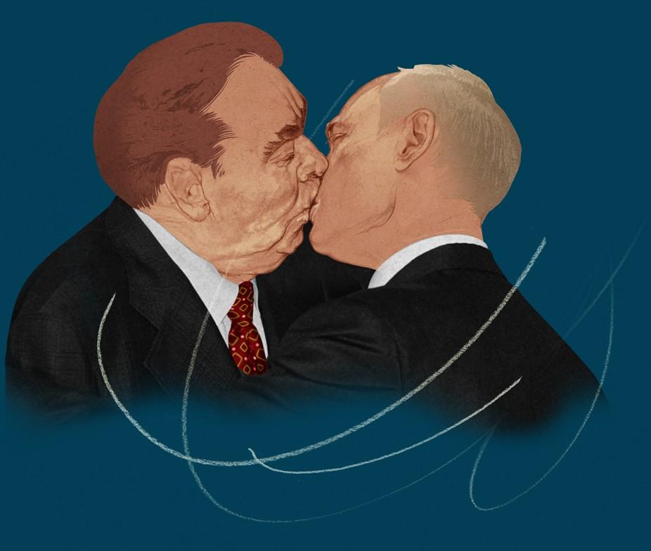 ВРоссии ежегодно десятки тысяч человек получают государственные, региональные иведомственные награды— это больше, чем при Советском Союзе. Большинство этих знаков отличия появилось при Владимире Путине, когда награждение нередко стало формой поощрения залояльность власти.