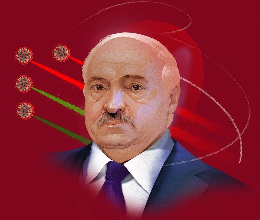 Лукашенко демонстративно не объявляет карантин, отчитываясь о низкой смертности от коронавируса в Белоруссии — он снова готовится к выборам.