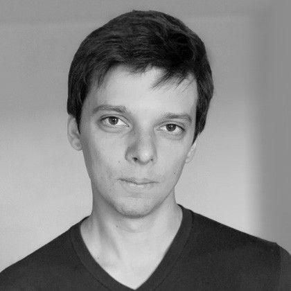 Даниил Сотников